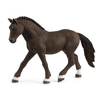 Schleich 13926 German Riding Pony Gelding Horse Club Figure