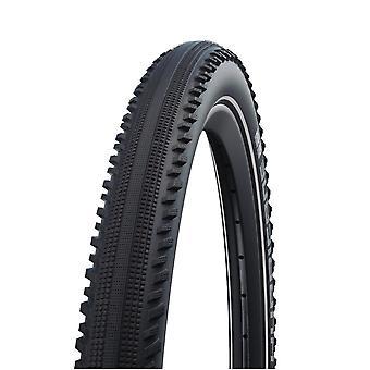 "Schwalbe Hurricane Performance Wire Tires = 57-622 (29x2.25"") RaceGuard"