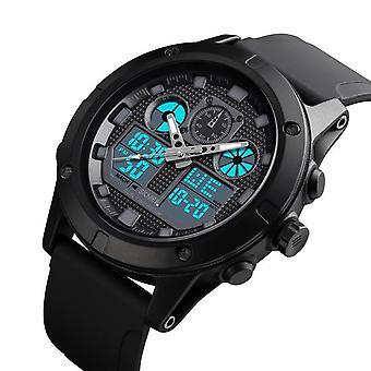 SKMEI 1514 Outdoor Sports 50M Waterproof Chronograph Stopwatch Digital Watch Me