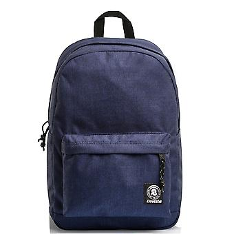 Carlson 2Tone Backpack - Invicta - Blue -