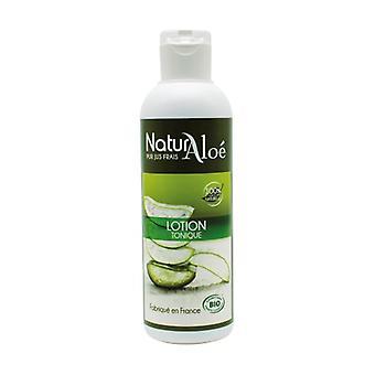 Organic tonic lotion 200 ml 200 ml