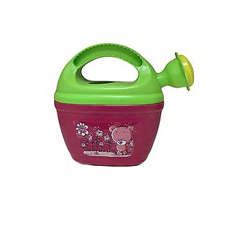 HydroKidz Daisy Bear Fun Childrens Watering Can