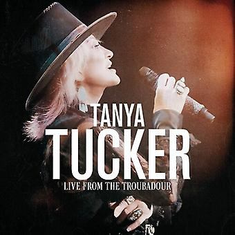 Tucker,Tanya - Live From The Troubadour [Vinyl] USA import