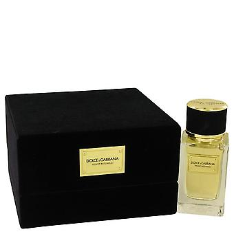 Dolce & Gabbana Velvet patchouli Eau de Parfum Spray af Dolce & Gabbana 1,6 oz Eau de Parfum Spray