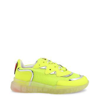 Liebe moschino frauen's Sneakers - ja15153g1ciw1