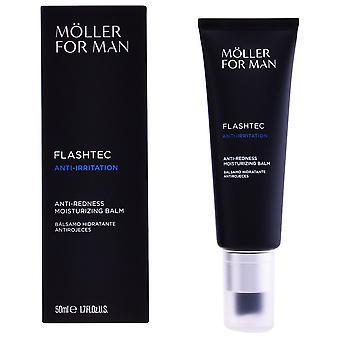 Anne Möller For Man Flashtec Anti-roodheid Hydraterende balsem 50 ml