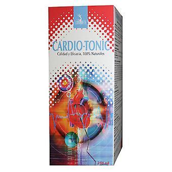 Luso Diete Cardiotonic 250 ml