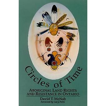 Circles of Time by David T. McNab