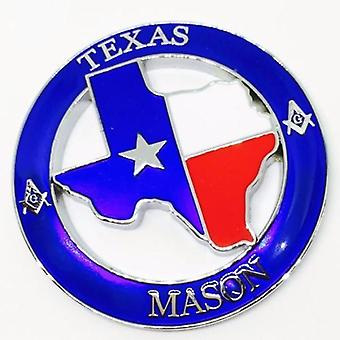 Meister Maurer texas Maurer Auto Emblem