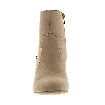 Madeline Women's Butterscotch Ankle Boots
