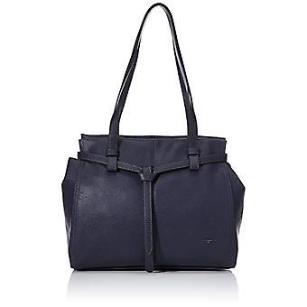 Tom Tailor Acc Lina, Buyer Woman, Dark Blue, M