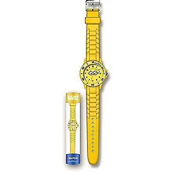 Minions Analog rubber watch (Kids MN016)