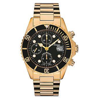 Revue Thommen - Wristwatch - Men - Automatic - 17571.6117
