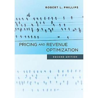 Prijs- en omzetoptimalisatie Tweede editie
