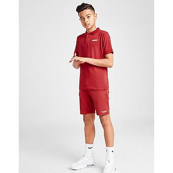 New McKenzie Essential Boys' Shorts Red