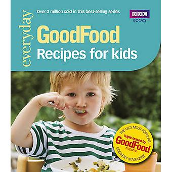 Good Food Recipes for Kids Tripletested Recipes GoodFood 101