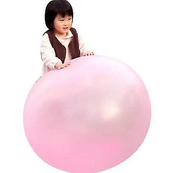 100Cm rose wubble super bubble ball x514