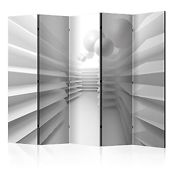 Biombo - White Maze II [Room Dividers]