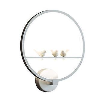 Gerui Modern simple creative bedside wall lamp