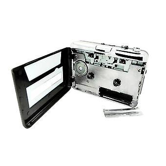 Portable Usb Cassette Mp3 Converter Capture