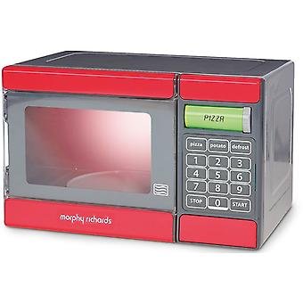 Casdon Morphy Richards Electronic Microwave
