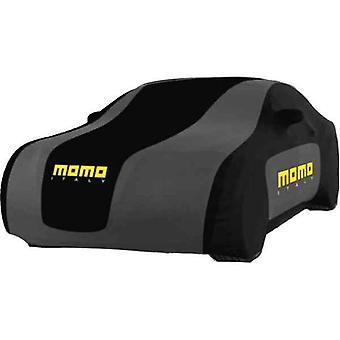 Car Cover Momo 002 Black Grey
