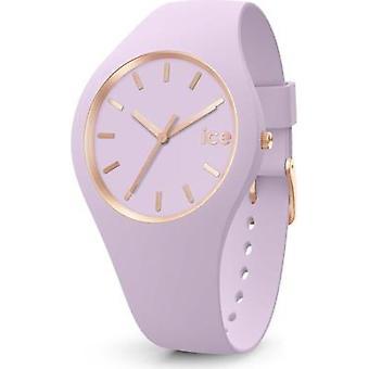 Наручные часы Ice Watch - ICE glam brushed - Лаванда - Средний - 3H - 019531