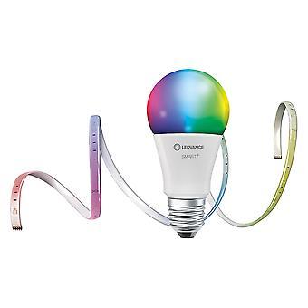 Ledvance LV208391 Smart+ Zigbee Classic A 60W Bulb RGBW E27