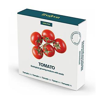 Cherry tomato: 1 large special pods 75 g