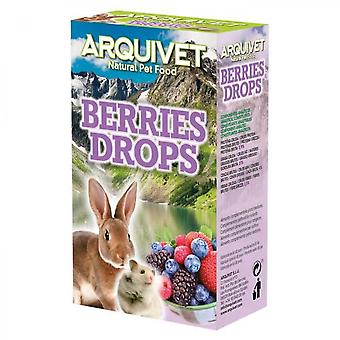 Drops With Berries 65 G