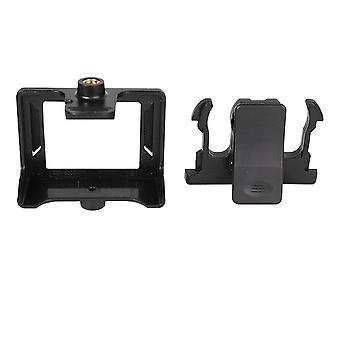 3 sets draagbare frame geval rugzak clip klem mount voor SJCAM SJ4000 SJ9000 actie camera