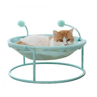 Cat Hammock Bed Breathable For Kittens Kitties Pups Small Pets,detachable(Group2)