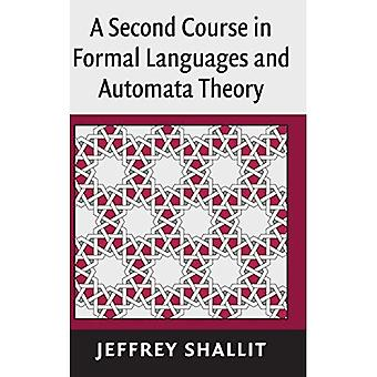 Second Course in Formal Languages and Automata Theory