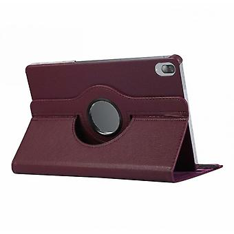 Suitable For Lenovo Pad M10/10.1 Inch (x605f/x505f) Tablet Protective Cover--purple