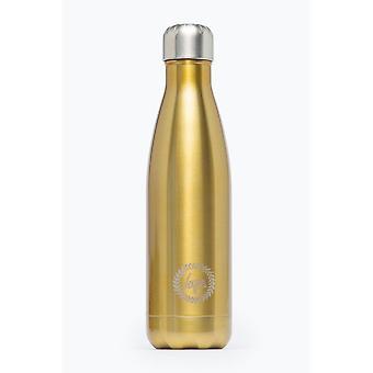 الضجيج زجاجة مياه معدنية