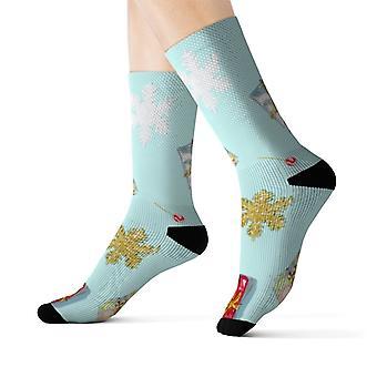 גרביים חדשניות