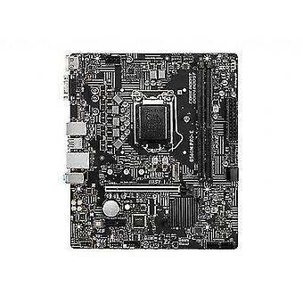 Motherboards b560m pro-e motherboard intel b560 lga 1200 micro atx