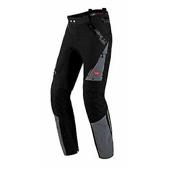 Spidi IT H2OUT Globetracker Pants Black Grey U71-023