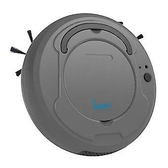 1800Pa monitoiminen älykäs lattiapölynimuri 3-in-1 automaattisesti ladattava älykäs lakaisurobotti kuivana