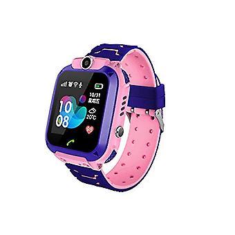 Waterproof Kid Smart Watch Children Digital Wristwatch Baby Watch Phone