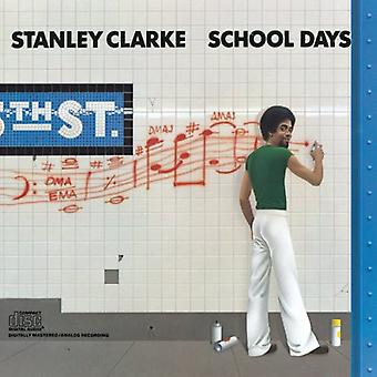 Stanley Clarke - School Days [CD] USA Import