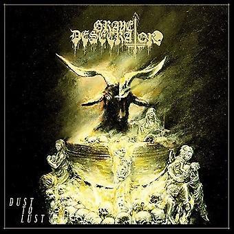 Grave Desecrator - Dust to Lust [Vinyl] USA import