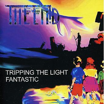 Enid - Tripping the Light Fantastic [CD] USA import