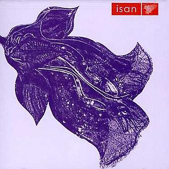 Isan - Digitalis EP [CD] USA import