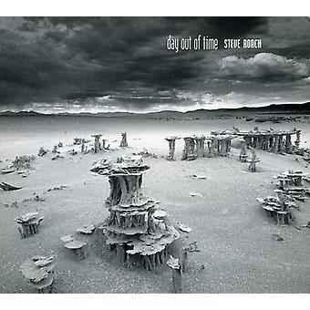 Steve Roach - Day Out of Time [CD] USA import