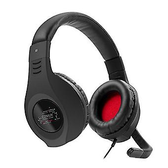 SPEEDLINK Coniux Stereo Headset for Playstation 4 - Black (SL-4533-BK)