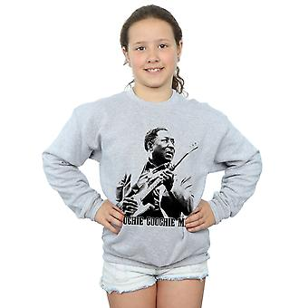 Muddy Waters Girls Hoochie Coochie Man Sweatshirt