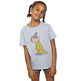Disney Girls Classic Dopey T-Shirt