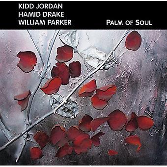 Jordan/Drake - Palm of Soul [CD] USA import
