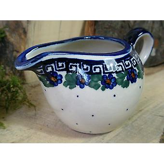 Bolesławiec Krug, max 200 ml, 52 - ceramica di Bunzlau - BSN 6644